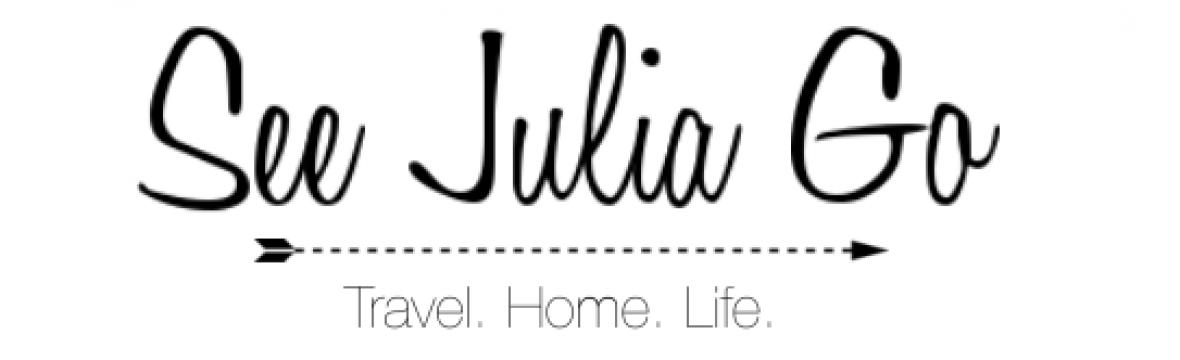 See Julia Go